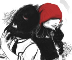 Twenty One Pilots Blurryface inspired by MyLovelyMe