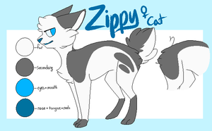 the new fursna by zip-e