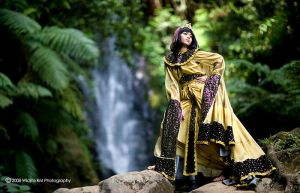 Princess by widjita