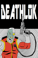 Deathlok by EarthmanPrime