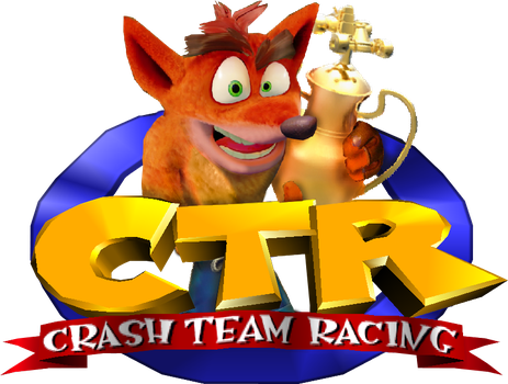 Edits|CTR Remastered by YinyangGio1987