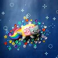 .Nyan.cat. by candymax