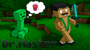 Wallpaper M4ster - Extremegamers by vcdesenhos