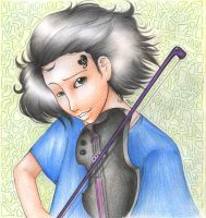 Feel the music by Agiss