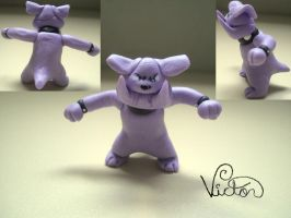 210 Granbull by VictorCustomizer