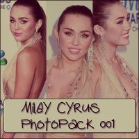 Miley Cyrus PhotoPack 001 by PhotoPacksEveryWhere