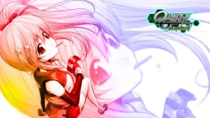 Amberly Wallpaper by panom