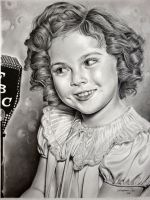 Shirley Temple-golden era 8th by Hongmin