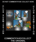 IGC Page 1 :by BuizelKnight: by The-IGC