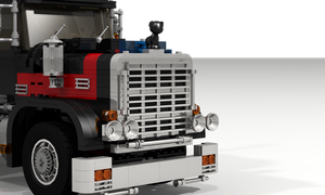 5571 Black Cat Giant Truck - Legacy Version r5 by ryanthescooterguy
