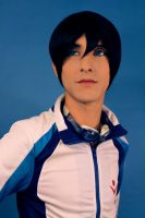 Summer Never Ends ~ Haruka Nanase - Free! E.S. by Pharaohmones