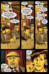 Doctor Who: Fade Away pg 3 by PaulHanley