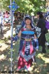 My World of Warcraft Cosplay by D-A-G-A