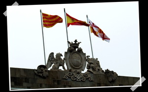 Tribute to Spain by Spr1gg4N