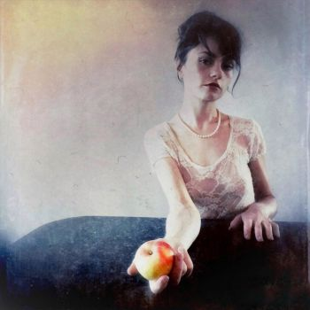 After  Bouguereau by intao
