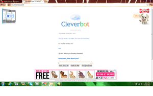 Just when I thought Cleverbot might be cool.. by Ask-RinAppend