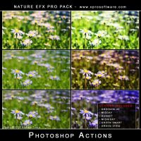 Nature EFX Pro Pack v001 by andreat1508