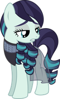 MLP Vector - Coloratura #8 by jhayarr23