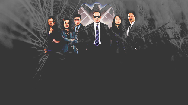 Marvel's Agents of S.H.I.E.L.D. by Luna6