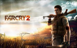 Far Cry Wallpaper 2 by igotgame1075