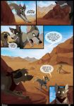 UnA Issue #1 - Page 35 by Skailla