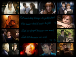 Doctor Who: The Noblest One by BasiliskRules