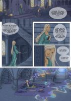 Her Mentor: 14page by Kimir-Ra