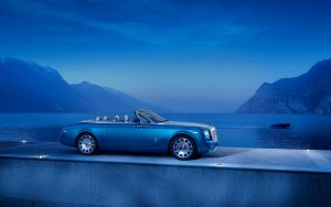 2014 Rolls-Royce Phantom Drophead Coupe Waterspeed by ThexRealxBanks