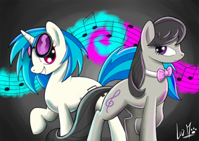 Classical techno by Chocolatechilla