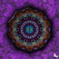 Fractal Art CCXII by unicorngraphics