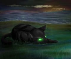 When You Believe, Hollyleaf by MorningDesiree