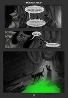 Wasted Away - Page 11 by Urnam-BOT