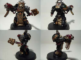 Terminator Chaplain by madhouse-exe