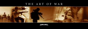 The Art Of War by StolenSouls