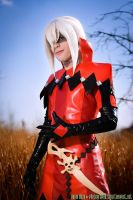 Firi the Provoker by AngelCostumes