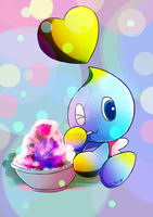 Shaved ice by Baitong9194