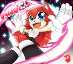 Angel the Hedgehog by Neosz-v2