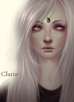 Clarie by Evolemon