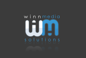 Winn Media Solutions Logo by Jayhem