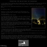 Milky way tutorial for light polluted areas by Draken413o