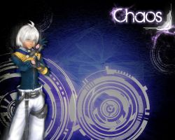 xenosaga chaos WP by fatalnocturne