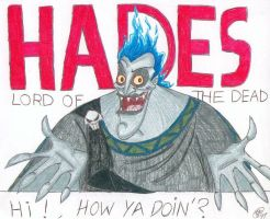 OldSchool - Hades by Djehuti