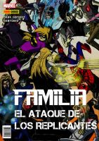_ Familia Issue_ by Dantorio