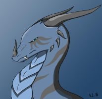 Warrior Dragonized by warriorluvr127