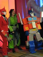 TFCon2 085 by Rose-Hunter