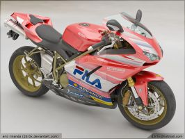 DUCATI_vray3WP by D3r3x