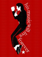 Michael Jackson - King Of Pop by carolcoelho
