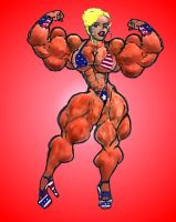 ms muscle by tophe
