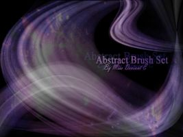 Abstract Brushes PS by Miss-deviantE