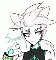 silver by holoskas